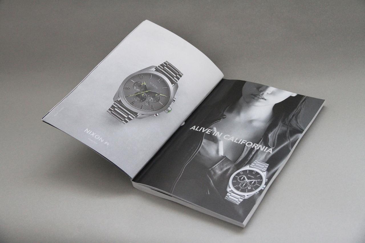 LE MILE Studios Nixon campaign+4